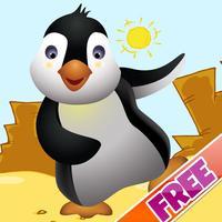 Wildlife and Animal Farm Quiz Game - English Vocabulary
