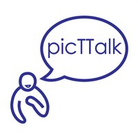 picTTalk : Communicating with people with learning disabilities about loss and ill health