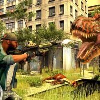 Dinosaur Hunting Simulator