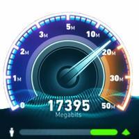 Speed Internet Test app