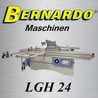 LGH 24 Bernardo Maschinen