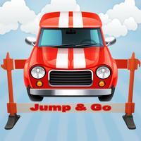 Jump & Go