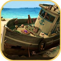 Pirate Ship Water Parking Mania - Fast Boat Driving Frenzy Free