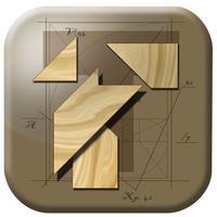 Tangram - the T Puzzle