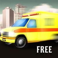 Wild Nights - The Ambulance speed Rush Race