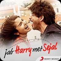 Jab Harry Met Sejal Movie Songs