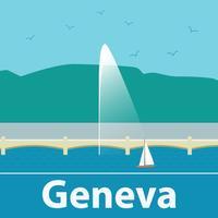 Geneva Travel Guide .