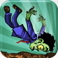 Push the Zombie