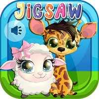 Chibi Animals Jigsaws Puzzles