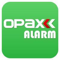 Opax GSM Alarm System