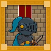 机智守护城堡-益智类数学游戏