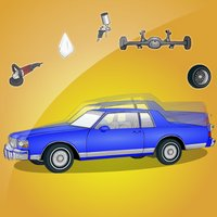Lowrider Awakering: Car Repair