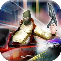 Street Outlaws Crime - Prisoner Escape