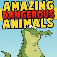 Amazing Animal Word Puzzle