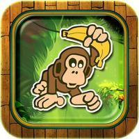 Jungle Danger - Save Monkey