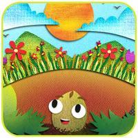 Sunshine - Multilingual Interactive Storybook App