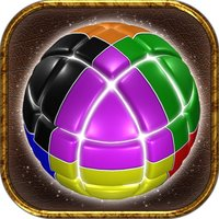 3d puzzle Lion's Sphere