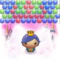 Princess Bubble Shooter
