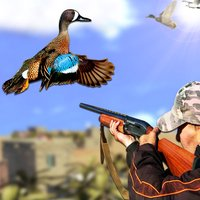 Bird Hunting 2018 Game