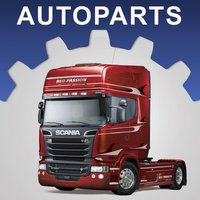 Autoparts for SCANIA Truck&Bus