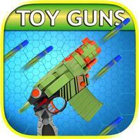 Toy Guns - Gun Simulator Pro - Game for Kids