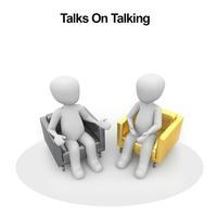 Talks On Talking App
