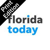 Florida Today Print Edition