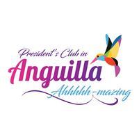 2016 President's Club Anguilla