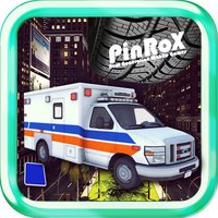 Ambulance Racing Game-Play And Save Lives