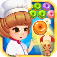 Amazing Candy Bubble Shooter