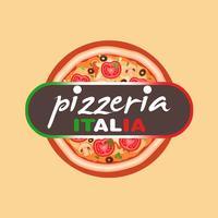 Pizzeria Italia by Ordinalo