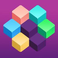 Hexagon Blocks