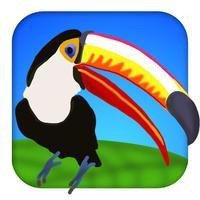кто где живет - в мире животных - образовательная игра для детей от 2 лет, обучение дошкольников
