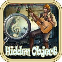 Hidden Object: Mystical Legend of a Guitarist