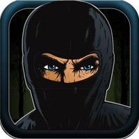 A Fighting Retro Ninja Urban Undead - Fighting Slash Adventure Game Free