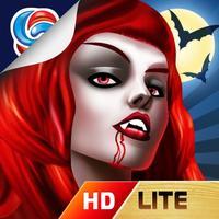 Vampireville HD lite: haunted castle adventure