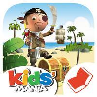 The pirate - Little Hero