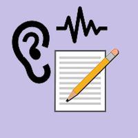 A 音声認識による音声ディクテーション