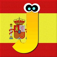 iJumble - Spanish Language Vocabulary and Spelling Word Game