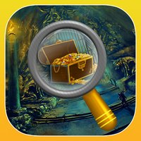 Stolen Treasure : Hidden Objects