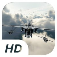 Cloud Punchers - Fighter Jet Simulator