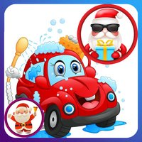 Car Wash Santa: Wash & Spa