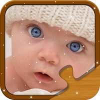 Super Cute Babies - Kids Jigsaw Puzzle