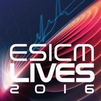 ESICM LIVES 2016