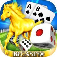 BI Casino (Pok9,ม้าทองคำ,ไฮโล)
