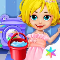 Little Baby Helper - Fun Playhouse Adventure