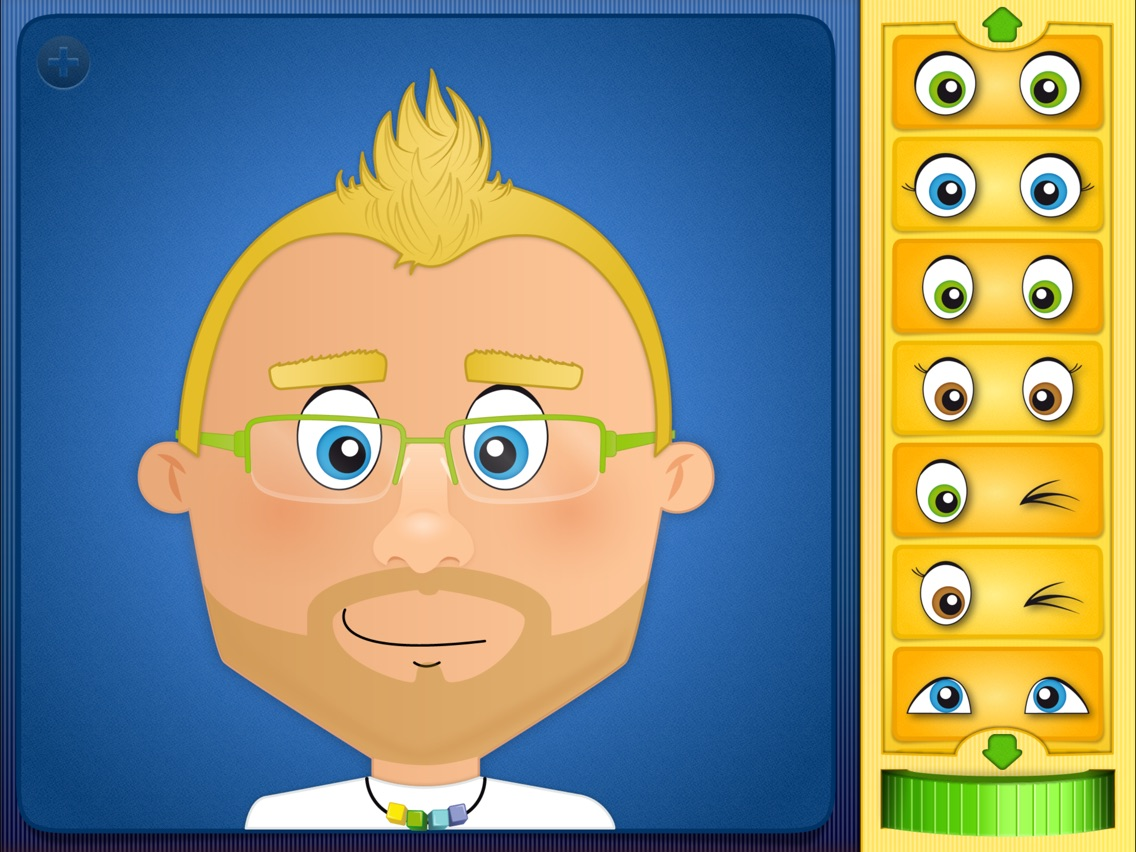FACE 4 Kids App for iPhone - Free Download FACE 4 Kids for iPad at