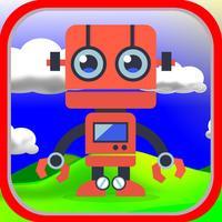 Robot Puzzle Games