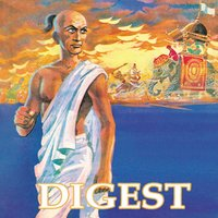 Chanakya - Double Digest- Amar Chitra Katha Comics