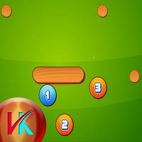 Number Waves - Kids Game